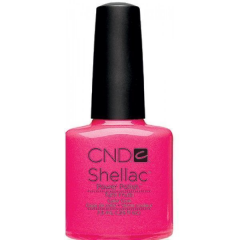CND Shellac Гелевое покрытие, # 006 Tutti Frutti, 7.3 мл