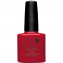 CND Shellac Гелевое покрытие, # 008 Wildfire, 7.3 мл